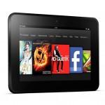 El tablet más potente de Amazon