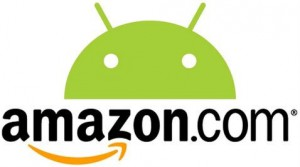 Tablet Amazon con Android